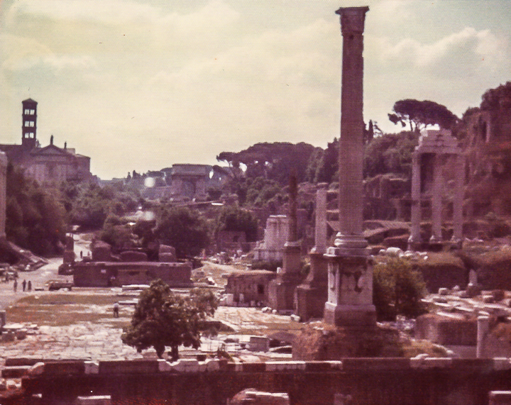 Italy_RomanForum